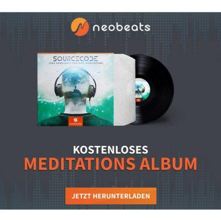 Source Code Meditationsalbum