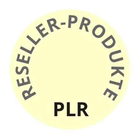 Reseller Lizenz Produkte PLR